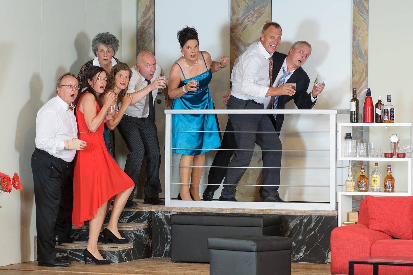 Theatergruppe Spektakel