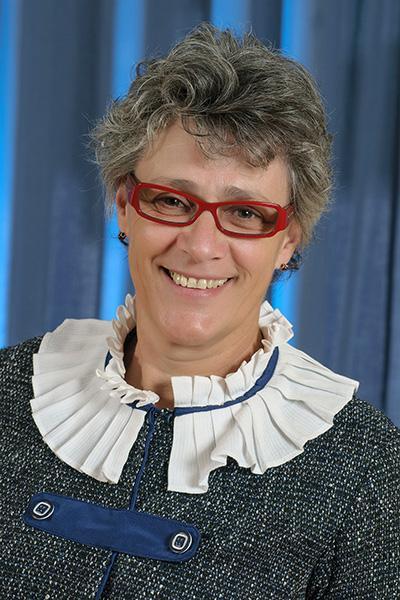 Isabella Bürger - Theatergruppe Spektakel