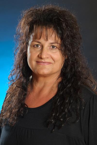 Claudia Engelmeier - Theatergruppe Spektakel
