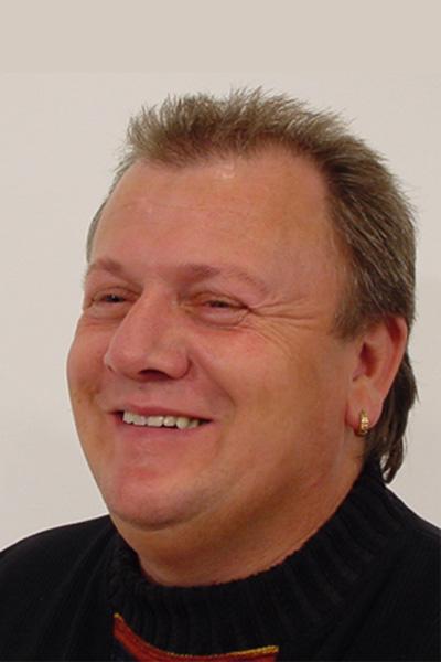 Robert Engelmeier - Theatergruppe Spektakel