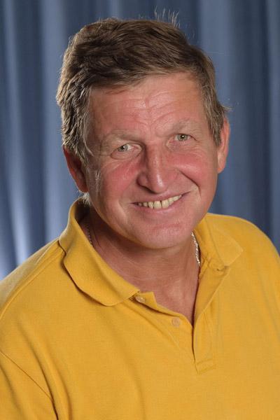 Erwin Kapeller - Theatergruppe Spektakel