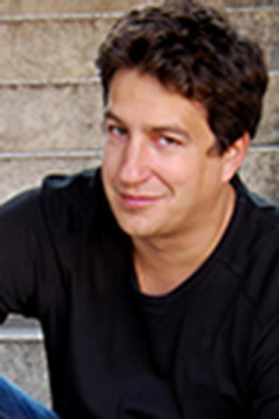 Robert Putzinger - Theatergruppe Spektakel