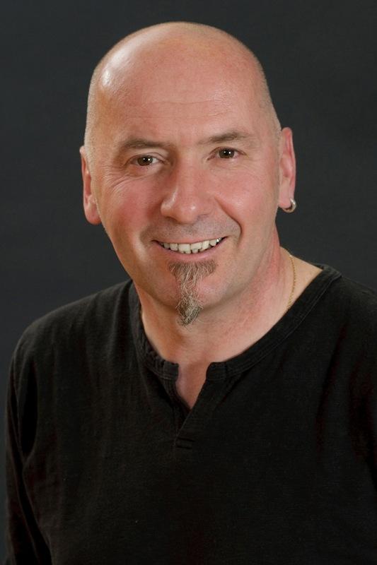 Erich Wassertheurer - Theatergruppe Spektakel